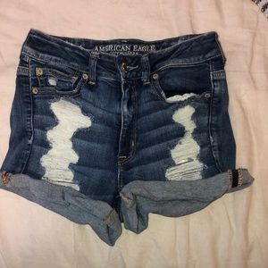 NWOT American Eagle shorts